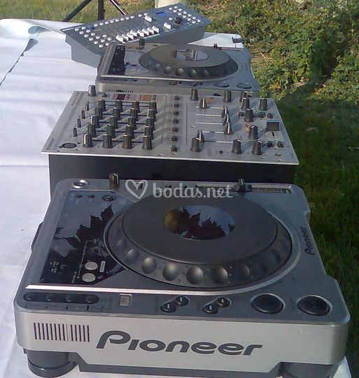 Equipos Dj Picture