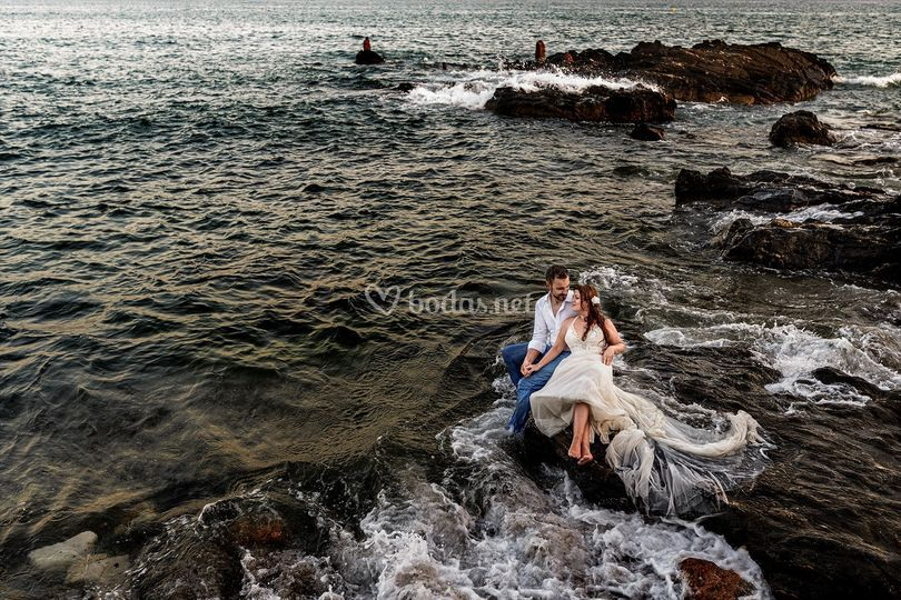 Sarkis Sakaz Fotógrafo