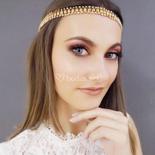 Patricia Alcalá Make Up