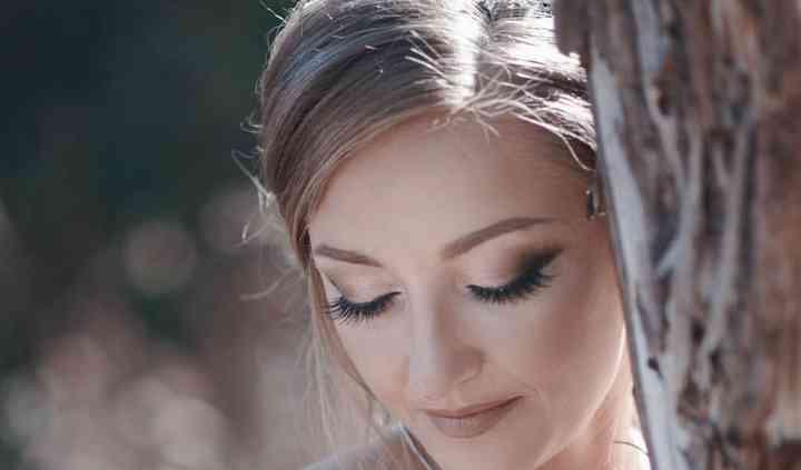 Anna Dani Make Up