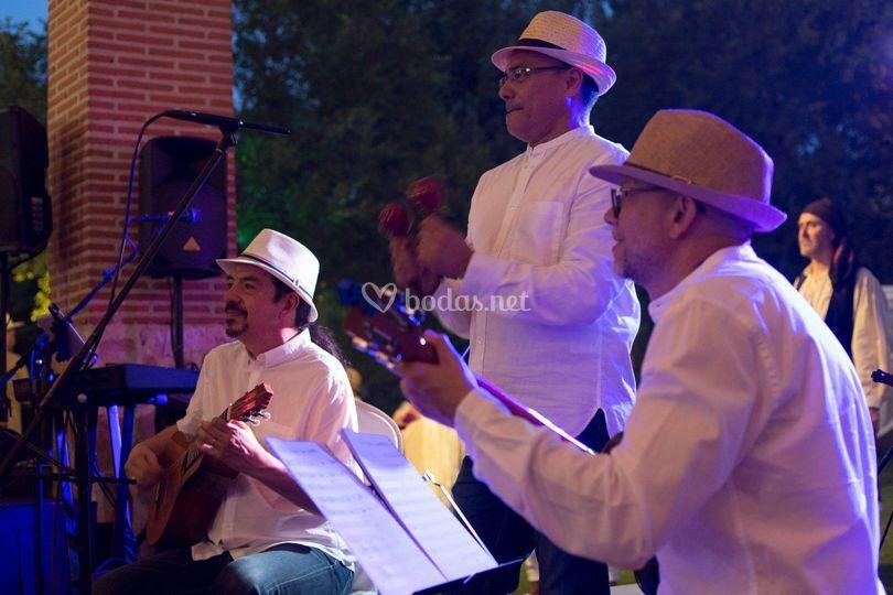 Grupo Venezolano - Astrum Even