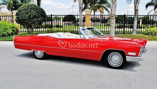 Cadillac Devilla