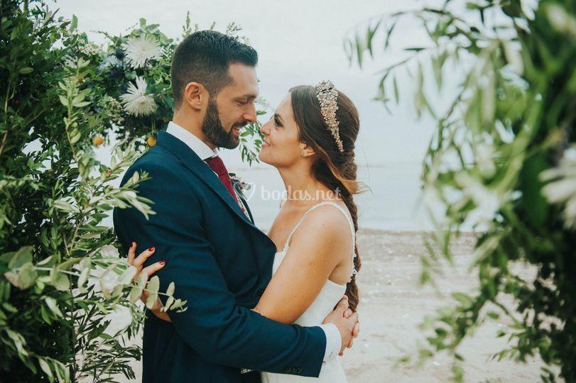 Valeria Vassallo Weddings