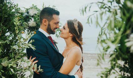 Valeria Vassallo Weddings 1
