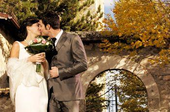 Ideas originales para bodas de otoño