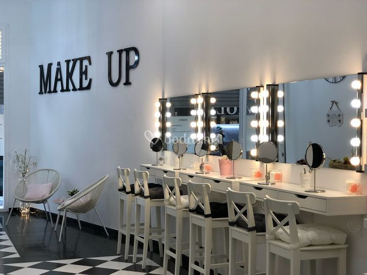 Estudio Harmony Makeup Studio