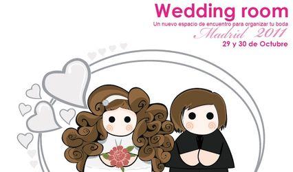 Wedding Room Madrid 2011
