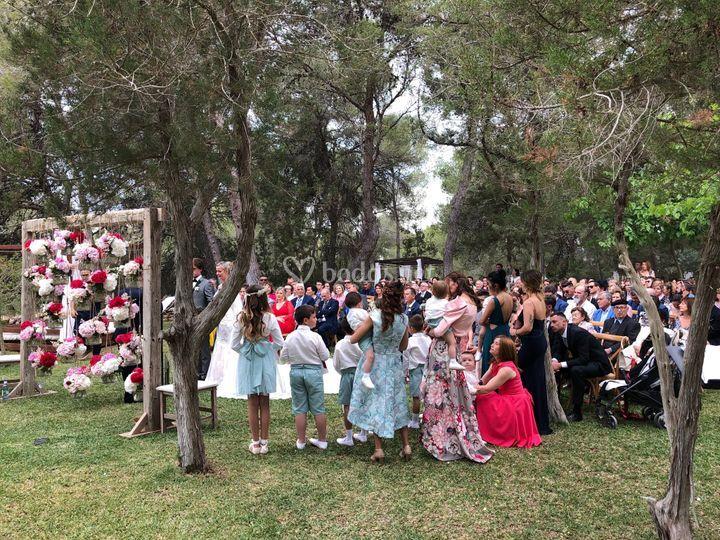 The29Lab Ceremonia Sa Talaia