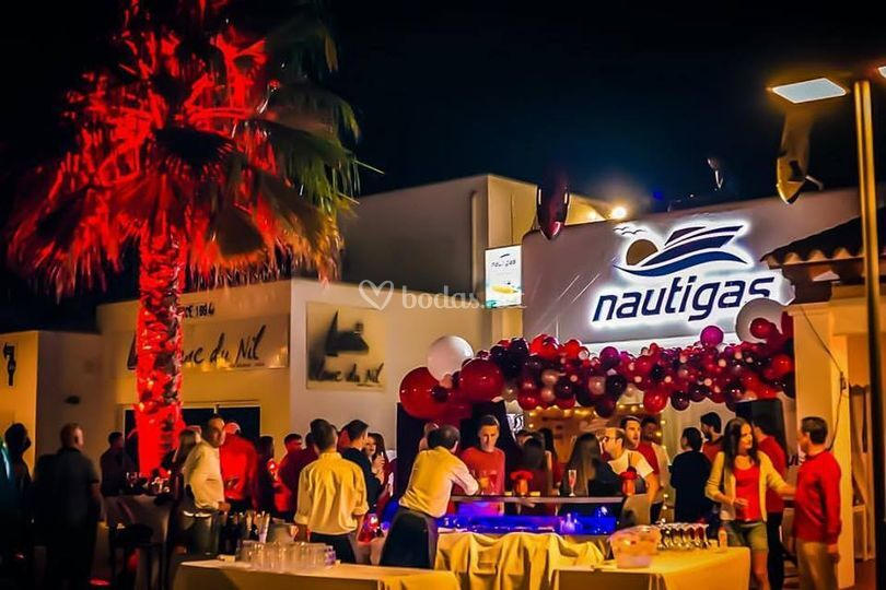 Nautigas Ibiza The29Lab