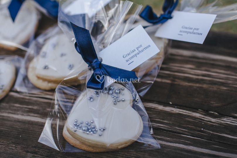 Florencia's Cookies
