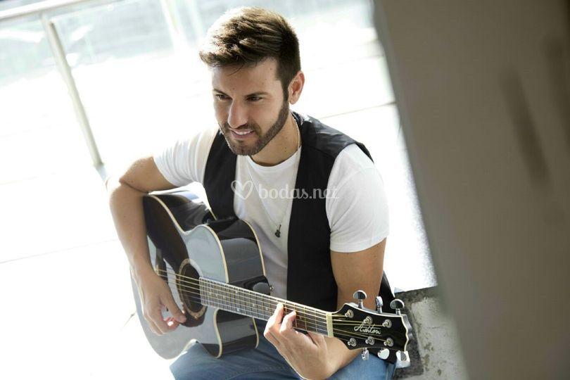 Guitarra solista
