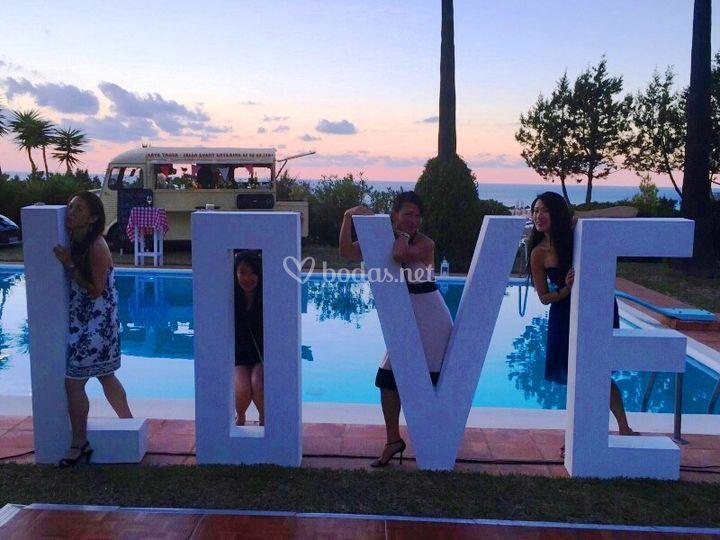 Ibiza Love