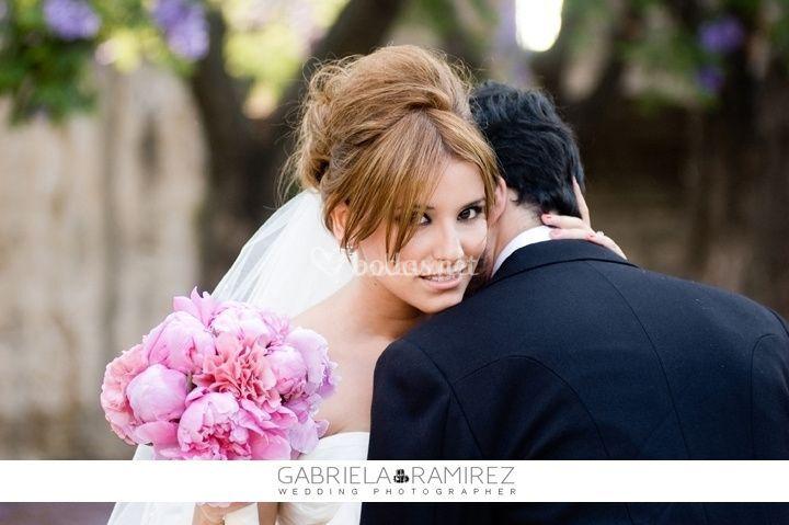 5 razones para lucir un recogido en tu boda - Recogidos altos para bodas ...