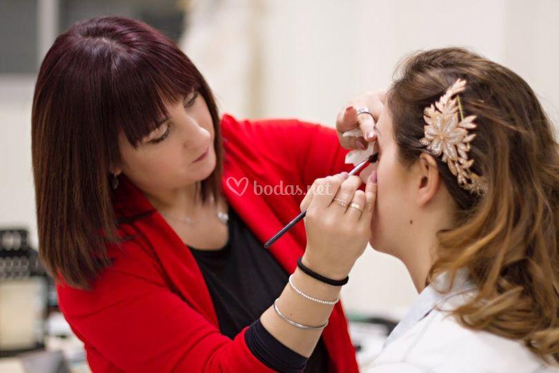 Cristy Makeup & Nails