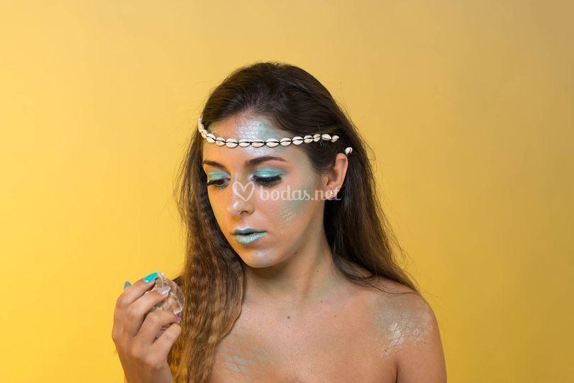 Cristy Make up & Nails
