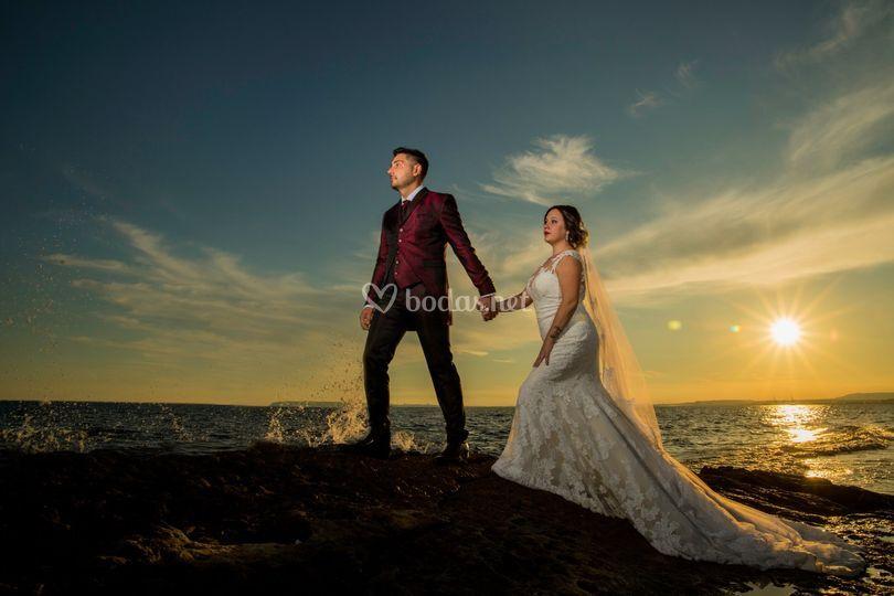 Diamond Wedding Photo&Video