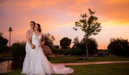 La boda de Rosa y Juanma