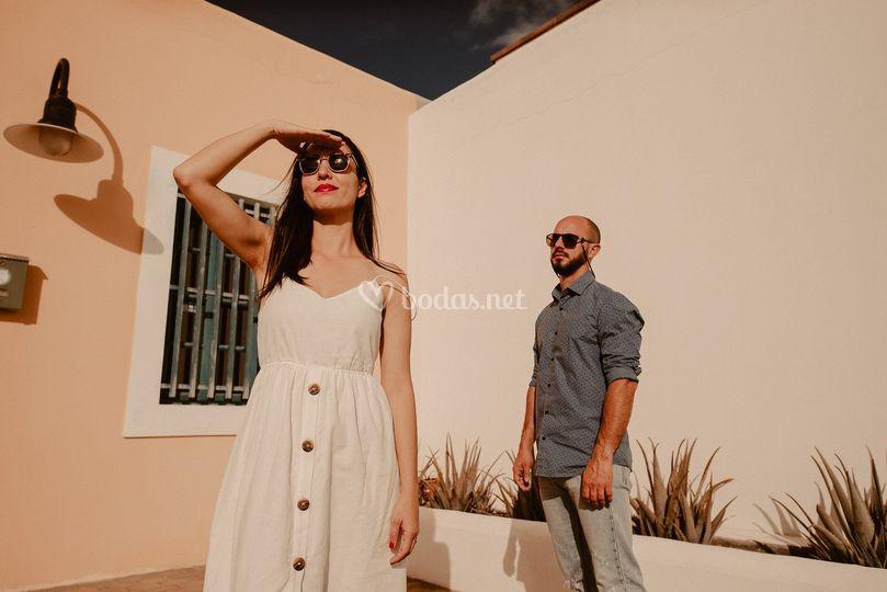 Preboda Leticia + Marcos