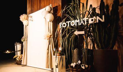 Studio 8X8 - Fotomatón