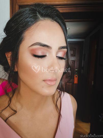 Maquillaje Tenerife Studio