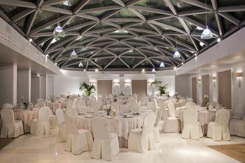 Celebra tu boda en el Hotel Santo Domingo