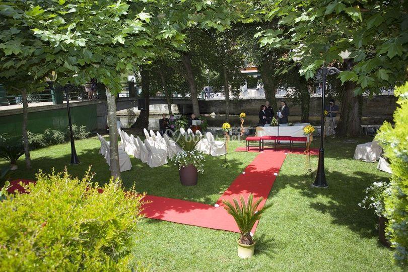 Hotel Alfonso IX
