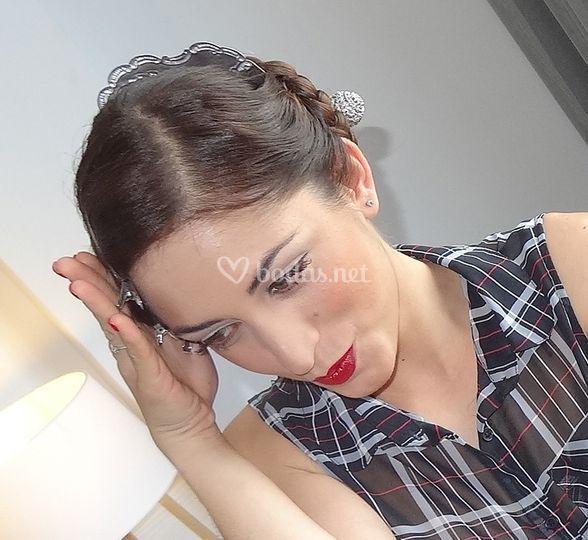 Boda Natalia