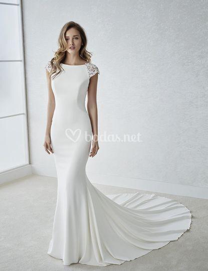 White One - Fiana
