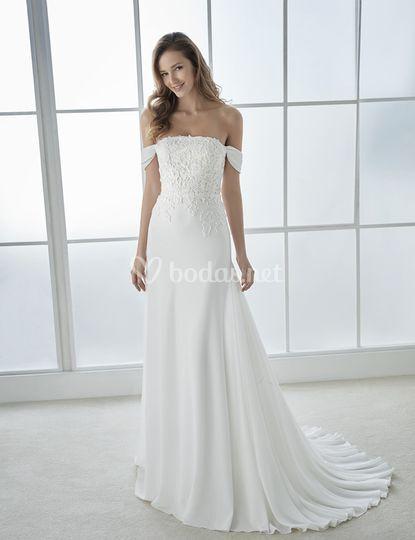 White One - Fiona