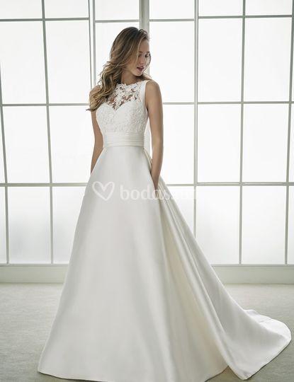 White One - Flavia