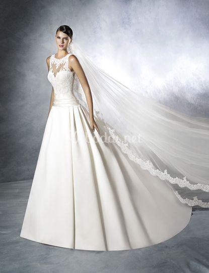 White One - Julisa