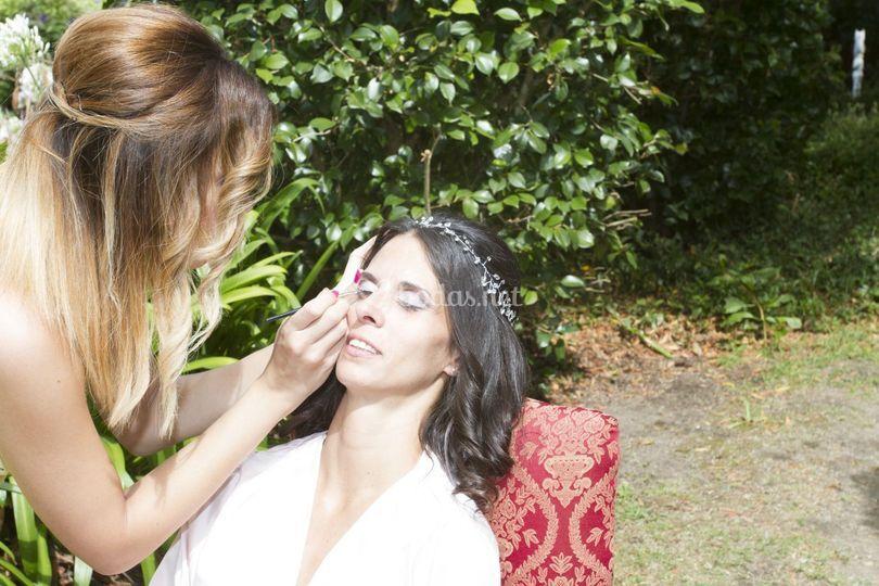 Makeup - you