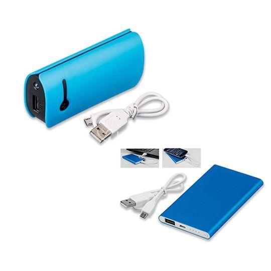 Baterías para el móvil