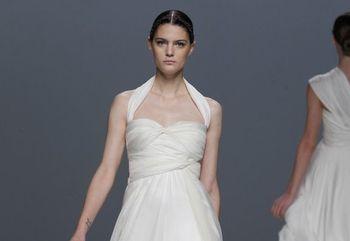Vestidos de novia Jes�s del Pozo 2012
