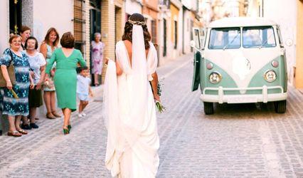 Wedding Bus 2