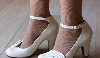 Zapatos de novia Chie Mihara otoño/invierno 2011/2012