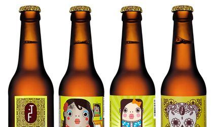 Tierra de Frontera - Cerveza artesana 1