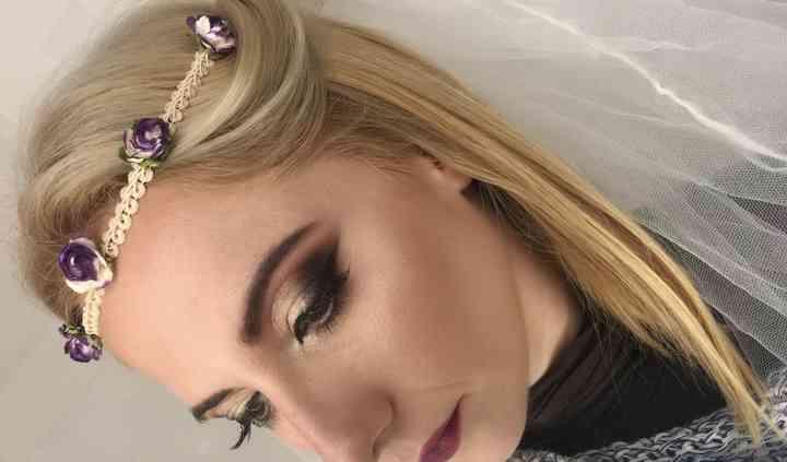 Make Up Zuleica