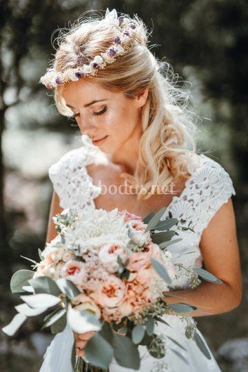 Novia/Bride
