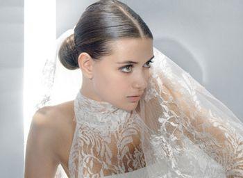 Vestidos de novia Jesus Peiro 2012