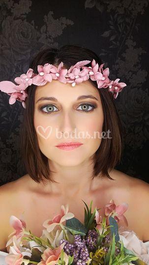 Raquel González Sánchez belleza