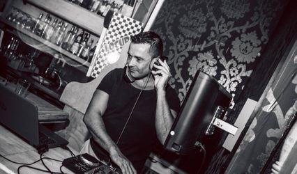 Nacho DJ 1