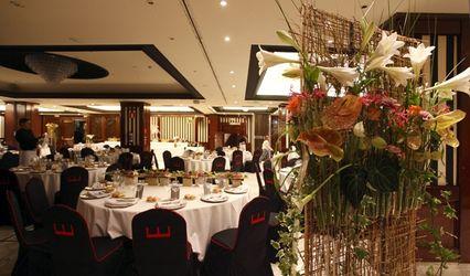 Celebra tu boda en el Hotel Ercilla