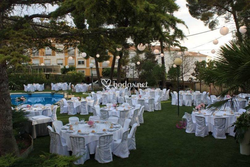Hotel Villa de Biar