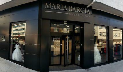 Maria Barcia Novias 1