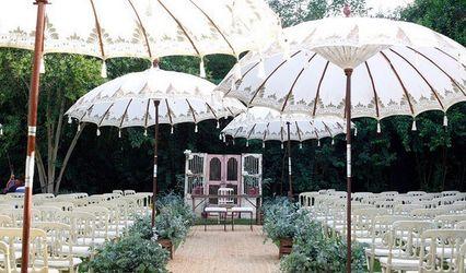 Hacienda Jardín La Vara