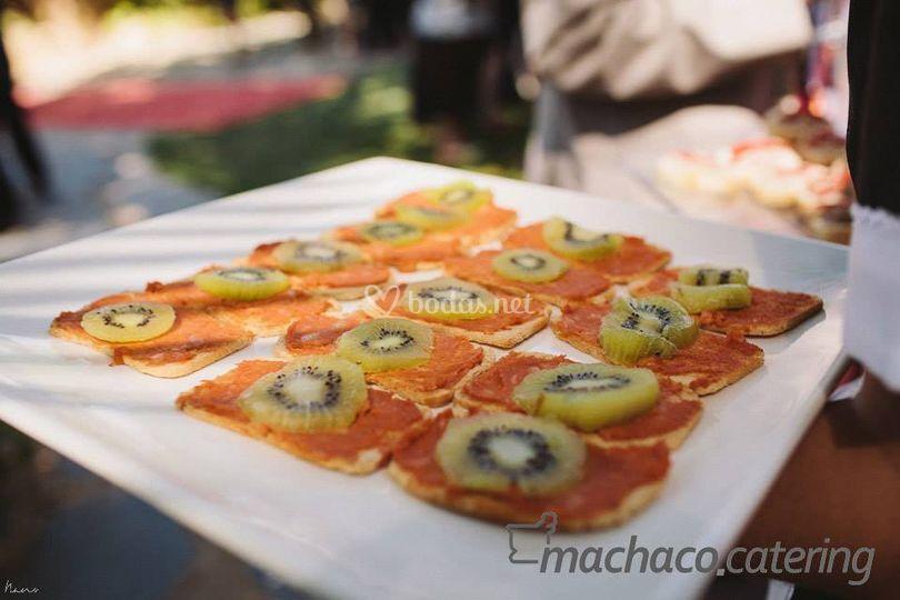 Machaco