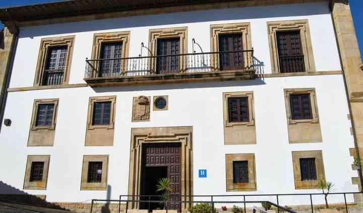 Palacio de Vallados