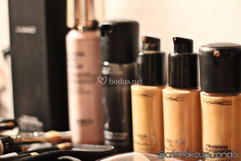 Maquillamos