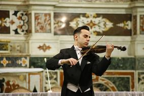Stradivari Violinista
